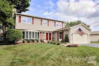 Residential Property for sale in 17604 W Summit Dr, Grayslake, IL, 60030