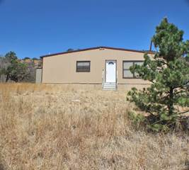 Single Family for sale in 207 High Meadow Trail, Fort Davis, TX, 79734