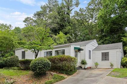 Residential Property for sale in 1733 Moores Mill Rd, Atlanta, GA, 30318