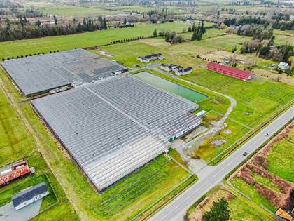 Agriculture for sale in 18788 16 AVENUE, Surrey, British Columbia