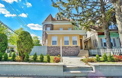 Residential Property for sale in 7255 Amboy Road, Staten Island, NY, 10307