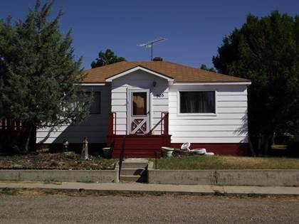 Residential for sale in 505 First Street Se, Harlowton, MT, 59036