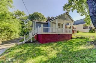 Single Family for sale in 75 Meldon Ave, Atlanta, GA, 30315