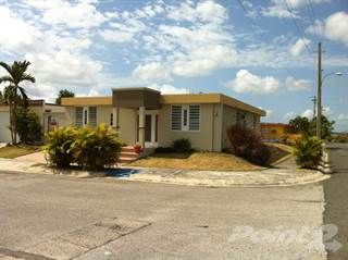 Residential Property for sale in Alturas de San José, casa de esquina, Sabana Grande, Sabana Grande, PR, 00637