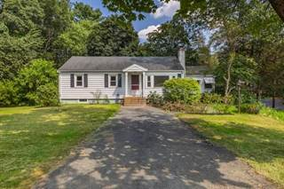Single Family for sale in 138 Chestnut St 138, Wilmington, MA, 01887