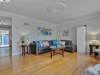 Single Family for sale in 379 Celia St, Hayward, CA, 94544
