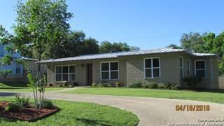 Single Family for rent in 753 MORNINGSIDE DR, Terrell Hills, TX, 78209