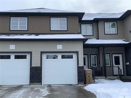 Condominium for sale in 4509 2nd AVENUE, Regina, Saskatchewan, S4T 0P7