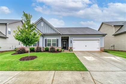 Residential Property for sale in 332 Brighton Park Circle, Hoschton, GA, 30548