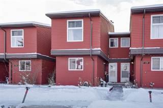 Condo for sale in 4707 126 AV NW, Edmonton, Alberta, T5A4K4