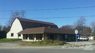 Comm/Ind for sale in 52 Hamilton Plank Road, Norfolk County, Ontario