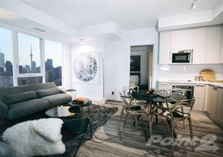 Apartment for rent in The Selby - A14, Toronto, Ontario