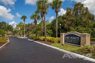 Apartment for rent in Lake Pointe Apartments, Melbourne, FL, 32935