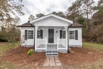 Residential Property for sale in 3495 Lake Carlton Rd, Loganville, GA, 30052