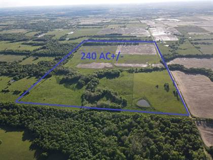 Lots And Land for sale in 000 Yater Rd, Sheldon, MO, 64784