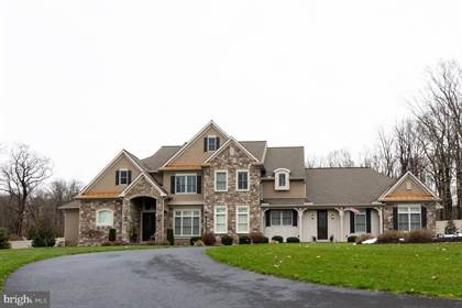 Residential for sale in 1245 SAND HILL ROAD, Hershey, PA, 17033