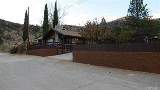 Single Family for rent in 4233 Willow, Frazier Park, CA, 93225