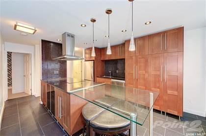 Condominium for sale in 441 4th AVENUE N 12, Saskatoon, Saskatchewan, S7K 2M4