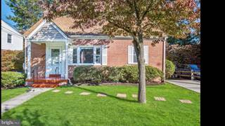 Single Family for rent in 1617 DUBLIN DRIVE, Silver Spring, MD, 20902