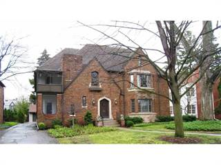 Condo for rent in 480 NEFF RD - Unit 1, Grosse Pointe, MI, 48230