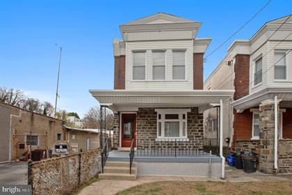 Residential Property for sale in 3827 MANAYUNK AVENUE, Philadelphia, PA, 19128