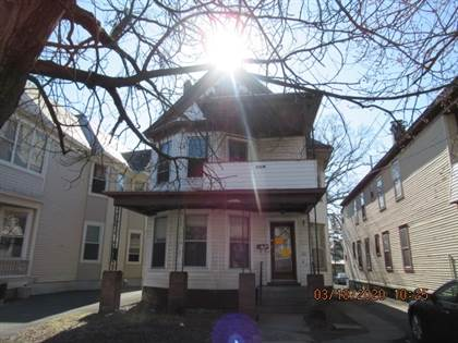 Multifamily for sale in 50 MCCLELLAN ST, Schenectady, NY, 12304