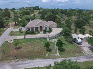 Single Family for sale in 301 Dove haven, Llano, TX, 78643