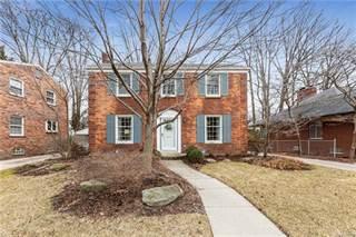 Single Family for sale in 725 CLAREMONT Street, Dearborn, MI, 48124