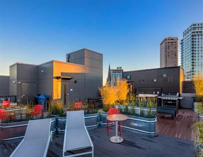 Apartment for rent in 1404 Boylston Avenue, Seattle, WA, 98122