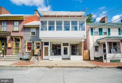 Residential Property for sale in 107/109 W GERMAN STREET, Shepherdstown, WV, 25443