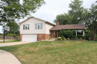 Single Family for sale in 1505 West Suffield Court, Arlington Heights, IL, 60004