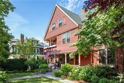 Residential Property for sale in 264 Gibbs Avenue, Newport, RI, 02840