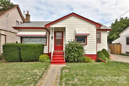Residential Property for sale in 1987 BRAMPTON Street, Hamilton, Ontario, L8H 3S7