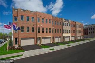 Townhouse for rent in 23376 NANTUCKET FOG TERRACE, Ashburn, VA, 20147