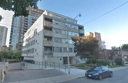 Apartment for rent in 136 Broadway Avenue, Toronto, Ontario, M4P 1V6