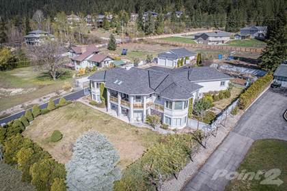 Residential Property for sale in 5809 Taghum Frontage Road, Taghum, British Columbia, V1L 6X9