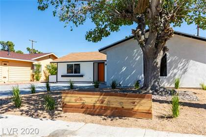 Residential Property for sale in 2109 Moore Street, Las Vegas, NV, 89104