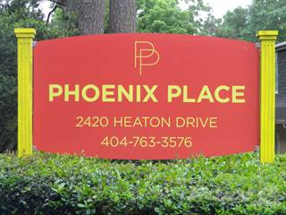 Apartment for rent in Phoenix Place, Atlanta, GA, 30344