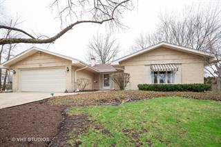 Single Family for sale in 1424 Chartwell Road, Schaumburg, IL, 60195