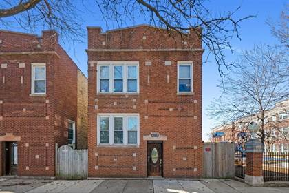 Multifamily for sale in 4152 North Richmond Street, Chicago, IL, 60618