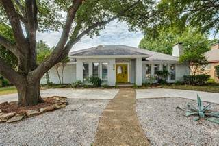 Single Family for sale in 10014 Chimney Hill Lane, Dallas, TX, 75243
