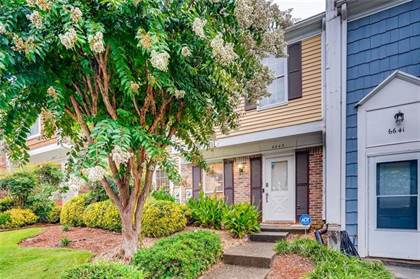 Residential Property for sale in 6643 Wellington Square, Norcross, GA, 30093