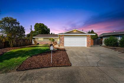 Residential Property for sale in 1803 Oxford Court, Roseville, CA, 95661