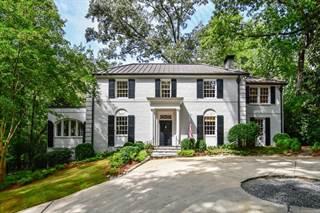 Single Family for sale in 3086 E Pine Valley Road, Atlanta, GA, 30305