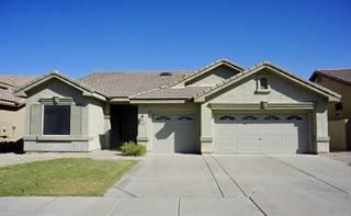 Single Family for sale in 1613 S NAVAJO Way, Chandler, AZ, 85286