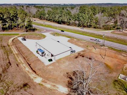 Commercial for sale in 86 Dickens Rd., Collins, MS, 39428