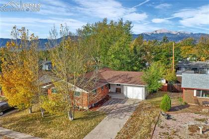 Residential Property for sale in 2114 Tesla Drive, Colorado Springs, CO, 80909
