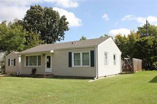 Single Family for sale in 410 N Arthur, El Dorado, KS, 67042