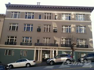 Residential Property for rent in 1899 California St #10, San Francisco, CA, 94109