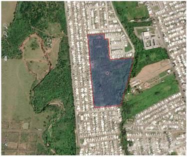 Residential Property for sale in Barrio Algarrobo, Guayama, PR, 00784